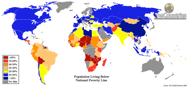 list-of-top-10-poorest-countries-in-the-world