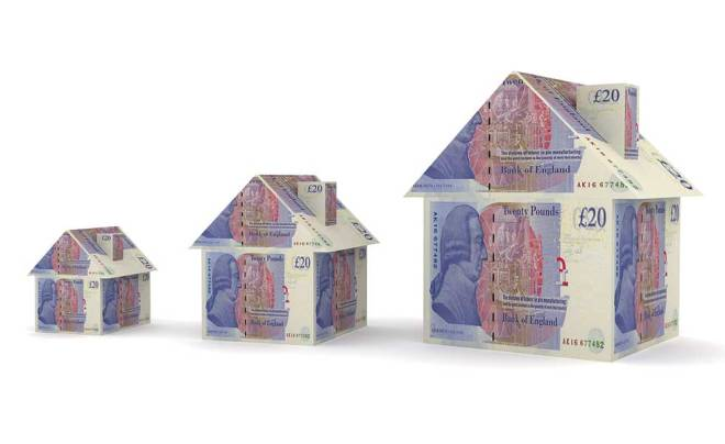 mortgage-imagery-homes-made-from-twenty-pound-notes